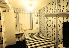 Фрегат мини-отель на Павелецкой (м. Павелецкая, м. Добрынинская) Двухместный стандартный номер