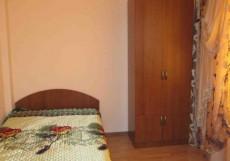 ЯЛГА (оздоровительный комплекси гостиница) Стандартный одноместный номер