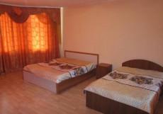 ЯЛГА (оздоровительный комплекси гостиница) Улучшенный двухместный номер с раздельынми кроватями