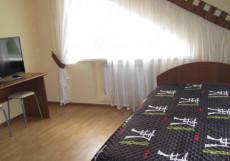 ЯЛГА (оздоровительный комплекси гостиница) Двухместный стандартный номер