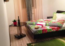 Папайя Парк Отель | г. Адлер | с завтраком | парковка | детская площадка Стандартный двухместный номер с большой кроватью