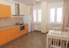 ДЕГАС ЛАЙТ - DEGAS LITE Апартаменты двухкомнтаные (кухня)