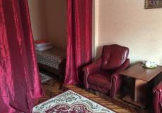 ДОМ ТВОРЧЕСТВА ПИСАТЕЛЕЙ ПЕРЕДЕЛКИНО (Отель Закрыт) Двухместный номер с 1 широкой кроватью или с 2-мя раздельными кроватями