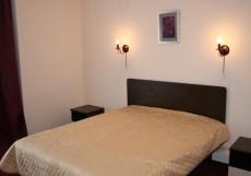 БЕРЕГ | г. Адлер | отель на 1 линии Двухместный стандартный номер с двуспальной или 2 раздельными кроватями