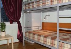 БЛАГОВЕСТ | м. Крестьянская Застава | Матрона монастырь | для паломников Кровать в 8-миместном номере для мужчин