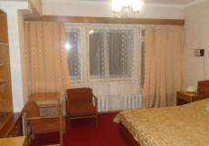 ДУБНА (МО, г. Дубна, 3 корпус) Двухместный номер с двухспальной или 2 односпальными кроватями