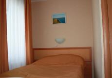 РОЖДЕСТВЕНСКАЯ (г. Великий Устюг) Стандартный двухместный номер с двуспальной кроватью