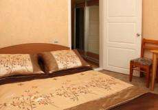 В ВОТЧИНЕ ДЕДА МОРОЗА | г. Великий Устюг | Wi Fi | экскурсии Стандартный двухместный номер с двуспальной кроватью