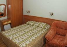 АРЛИ (г. Адлер) Стандартный двухместный номер с 1 кроватью или 2 отдельными кроватями