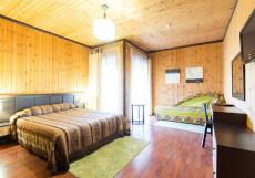 АРЛИ (г. Адлер) Улучшенный двухместный номер с 1 кроватью