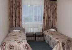 ГОСТИНИЦА НА ВАЛГЕ Двухместный номер с 2 отдельными кроватями