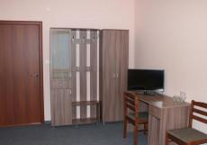 ГОСТИНИЦА НА ВАЛГЕ Двухместный номер с 1 кроватью