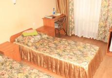 ПРОКОПЬЕВСКАЯ (г. Великий Устюг) Стандартный двухместный номер с 2 отдельными кроватями