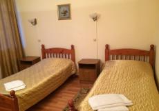 ЛИАНОЗОВСКИЙ | м. Алтуфьево | Дегунино | Бескудниково Стандартный (две кровати)