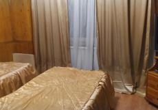 УЮТ | г. Ленск | С завтраком | Wi-Fi Бюджетный двухместный (2 кровати)