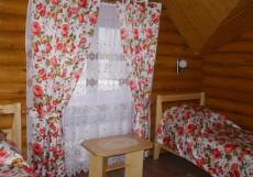 НАДЕЖДА ГОСТЕВОЙ ДОМ (г. Миллерово) Двухместный с двумя кроватями