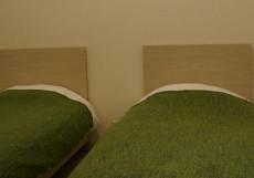 РУСАПАРТ НА ЛЕНИВКЕ (м. Кропоткинская, Парк культуры) Двухместный номер Комфорт (двуспальная или 2 односпальные кровати)