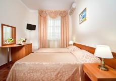 ИМЕРА (г. Анапа, п. Витязево) Двухместный стандарт без балкона