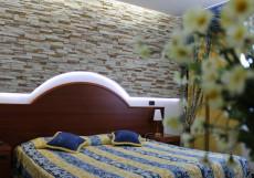 РИВЕР ПАЛАС (г. Атырау) Двухместный номер Делюкс с 1 кроватью или 2 отдельными кроватями