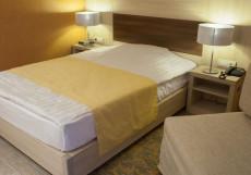Дагомыс Оздоровительный Комплекс (г. Сочи, поселок Дагомыс) Стандартный двухместный номер с 1 кроватью с лечением