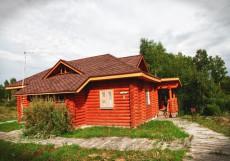 САФАРИ ПАРКЪ (д. Гамзюки, Калужская обл.) Дом «У реки»