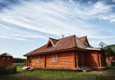 САФАРИ ПАРКЪ (организация охоты, рыбалки) Дом «Теремок»