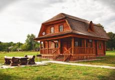 САФАРИ ПАРКЪ (организация охоты, рыбалки) Дом «Астраханский»