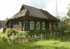 САФАРИ ПАРКЪ (д. Гамзюки, Калужская обл.) Изба «Академиков»