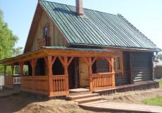 САФАРИ ПАРКЪ (организация охоты, рыбалки) «Калужский» дом