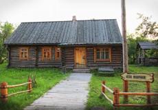 САФАРИ ПАРКЪ (организация охоты, рыбалки) Изба «Лесоруба»