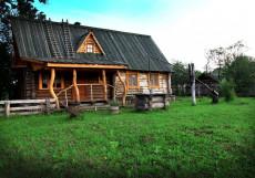 САФАРИ ПАРКЪ (д. Гамзюки, Калужская обл.) Дом «Крестьянский»
