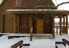 САФАРИ ПАРКЪ (д. Гамзюки, Калужская обл.) «Казанский» дом