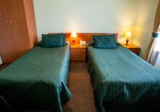 АСТЕРИЯ (м. Сенная Площадь) Стандартный двухместный номер с 2 отдельными кроватями