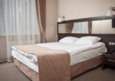 Паркофф на Парковой (м. Первомайская) Стандартный двухместный номер с 1 кроватью