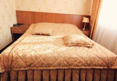 ТАРИК (г. Оренбург, Проспект Победы) Стандартный двухместный номер с двуспальной кроватью