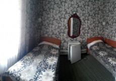 КОЛОНТАЕВО (Московская обл., 27 км от МКАД) Эконом двухместный