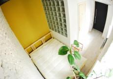 ХОСТЕЛ ВОЗДУХ (г. Владимир, исторический центр) Двухместный номер с 1 кроватью