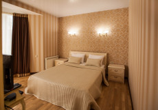 GOLDEN HOUSE (г. Сочи, центр) Полулюкс