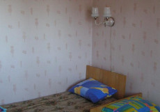 ДОМ У БАЙКАЛА (г. Северобайкальск) - ТОЛЬКО ПО ПРЕДОПЛАТЕ Двухместный с балконом
