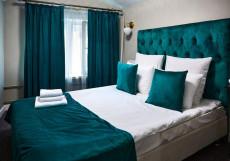 Дизайн Отель Оскар Стандартный двухместный номер с 1 кроватью