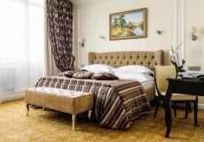 Измайлово Вега - гостиница в Москве, отель BEST WESTERN VEGA Апартаменты 2-комнатные
