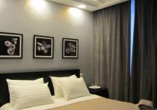ДУЭТ (м. Каширская, Варшавская) Двухместный стандартный номер с 1 кроватью