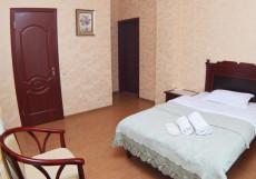 DASN HALL (г. Домодедово, 15 км от аэропорта Домодедово) Стандарт одноместный