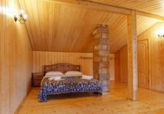 DASN HALL (г. Домодедово, 15 км от аэропорта Домодедово) Дом с одной спальней