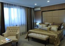 KING HOTEL ASTANA (г. Астана, центр) Люкс