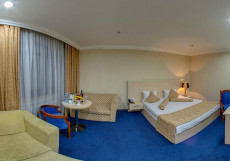KING HOTEL ASTANA (г. Астана, центр) Комфорт одноместный