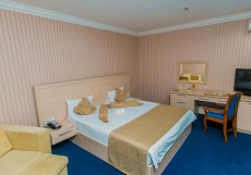 KING HOTEL ASTANA (г. Астана, центр) Стандартный одноместный