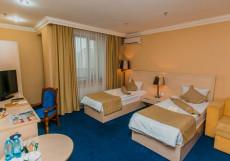 KING HOTEL ASTANA (г. Астана, центр) Комфорт двухместный