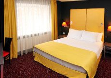 AVENUE PARK HOTEL (г. Курган, центр) Люкс