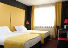AVENUE PARK HOTEL (г. Курган, центр) Улучшенный